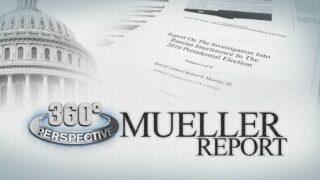 360° Perspective: Mueller Report