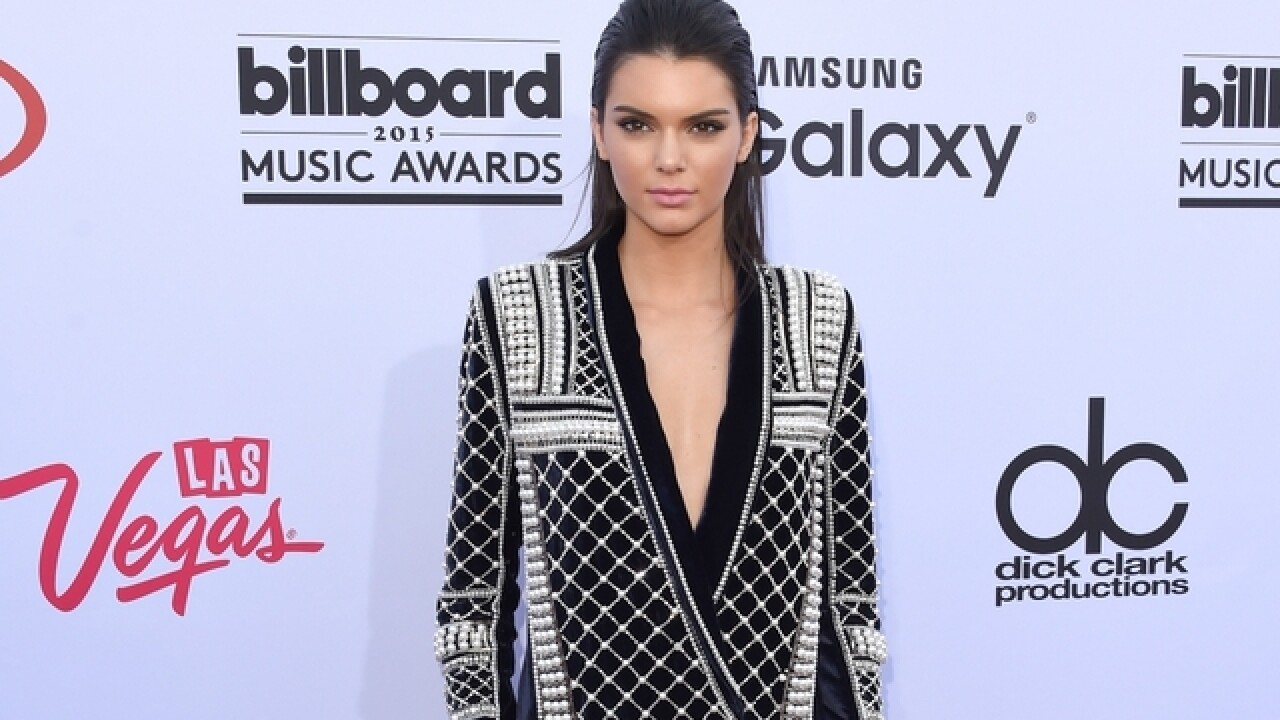 Jury acquits man of stalking TV star Kendall Jenner