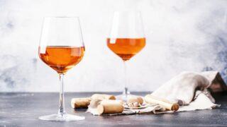 People Are Declaring Orange Wine The New Rosé