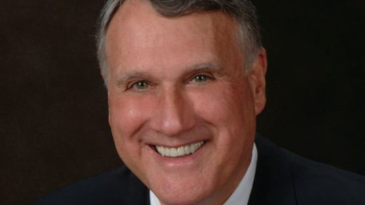 Report: Jon Kyl to replace McCain in Senate