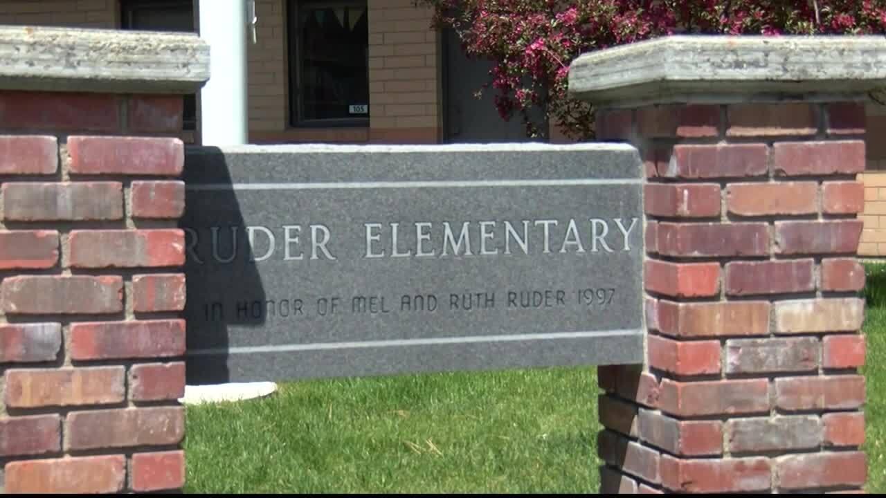 Ruder Elementary School