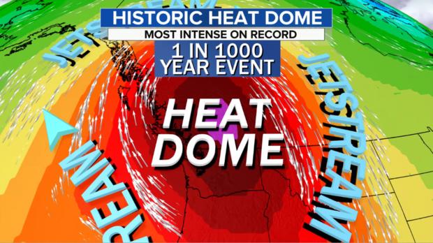 Heat 1-in-1000