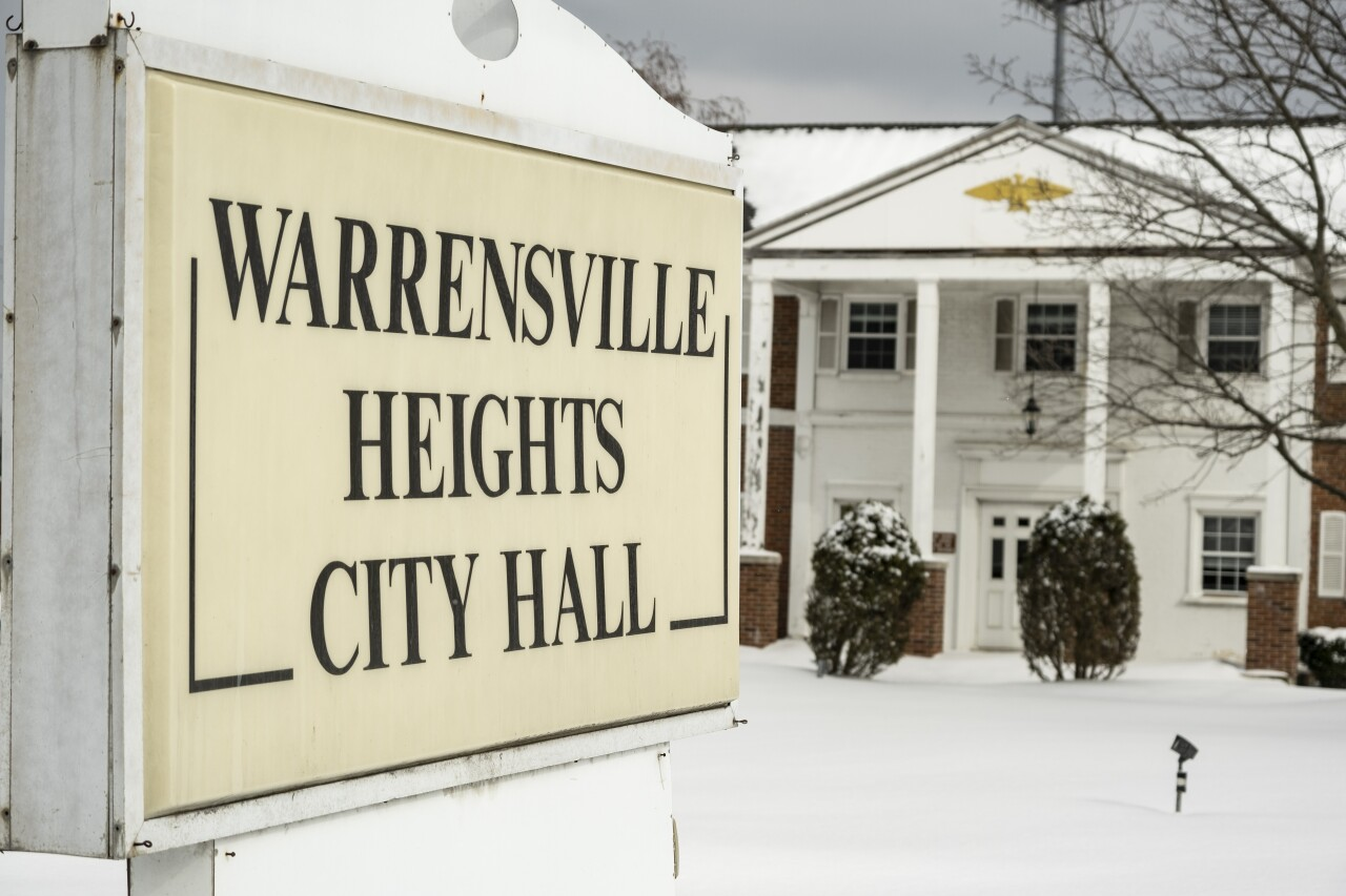 Warrensville Heights officials modernized their emergency systems after Morrison's death.