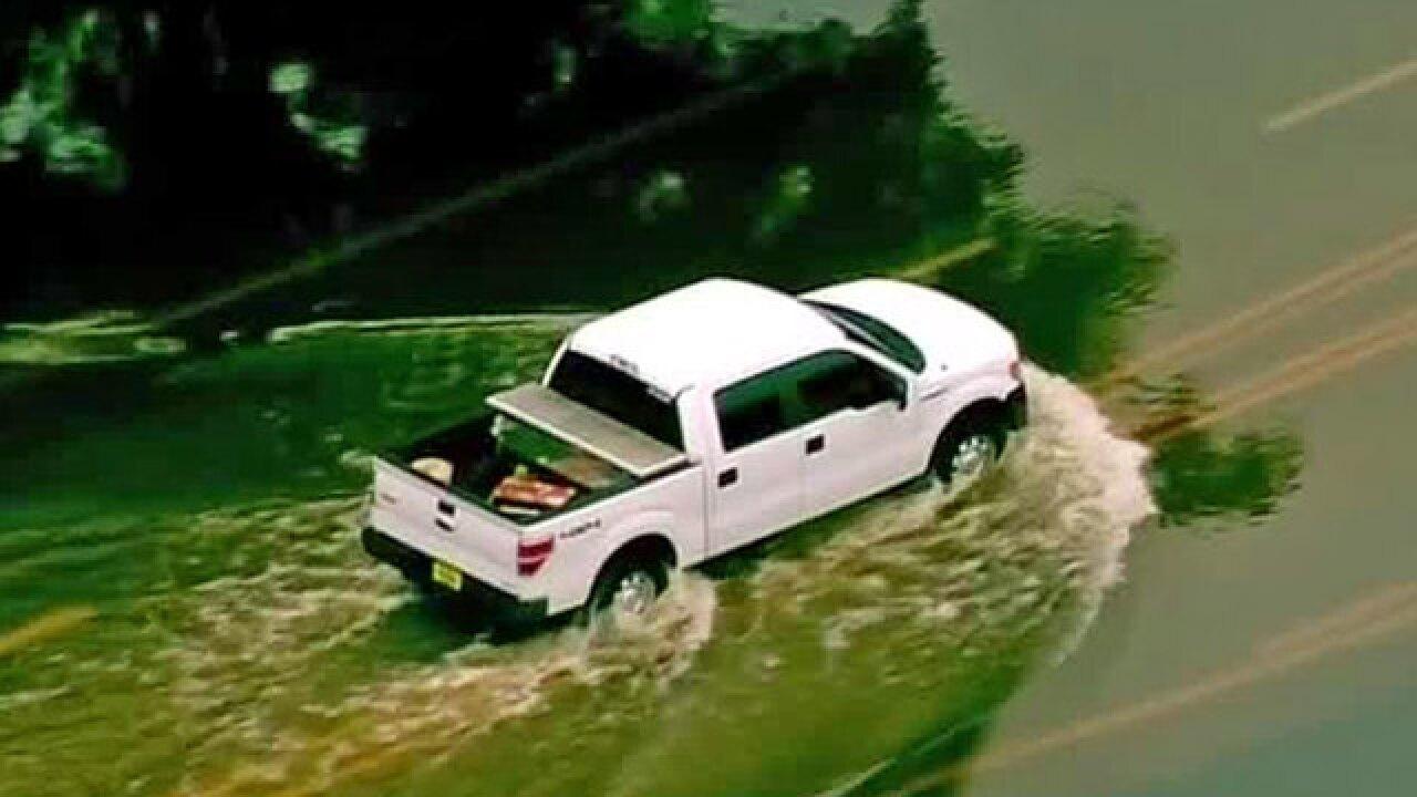 FEMA finalizes flood hazard zone maps for Palm Beach County