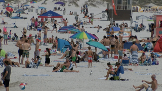 Health officials investigating COVID-19 cases among Texas spring breakers