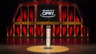 Eagles Perform At Grand Ole Opry For 1st Time