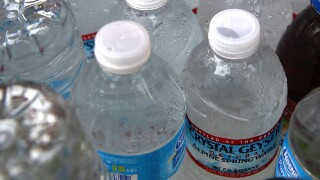 Health expert sorts out the best water to buy