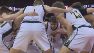 Waupun advances to D3 championship with 60-43 win over Denmark