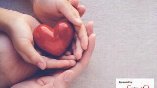 4 heart health tips for moms