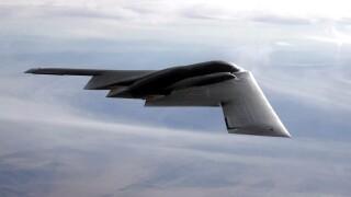 B-2 stealth bomber set for Arrowhead flyover