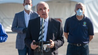 Miami-Dade Mayor Rolls Back Openings on Dine-In Restaurants and Gyms