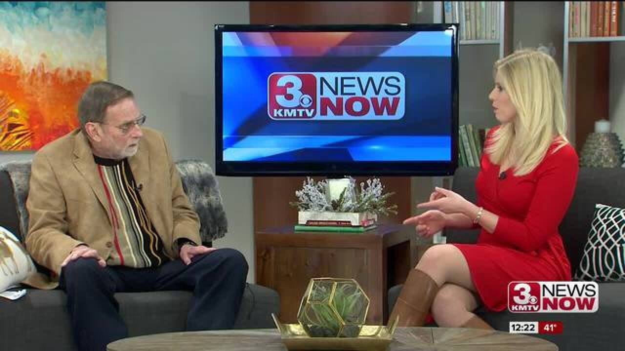 Dr. Bruce Buehler, longtime guest on 3 News Now, has died