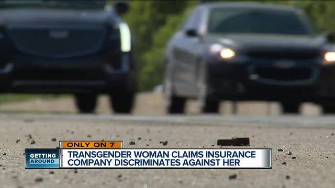 Sex change leads to higher car insurance costs