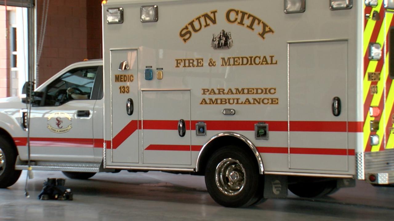 Sun City Fire & Medical