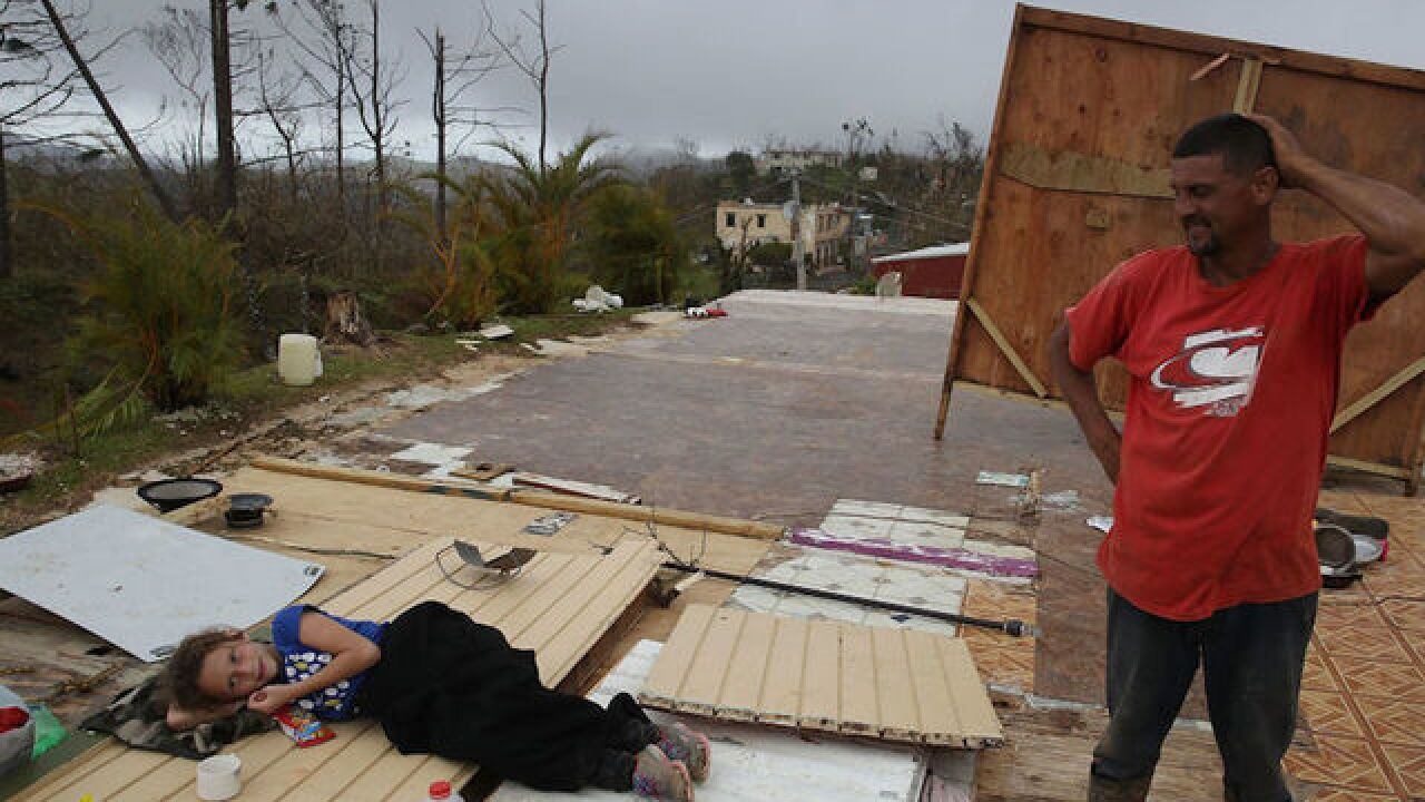 Puerto Rico is in a state of crisis: How to help