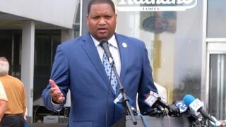 Racial Injustice-Atlantic City