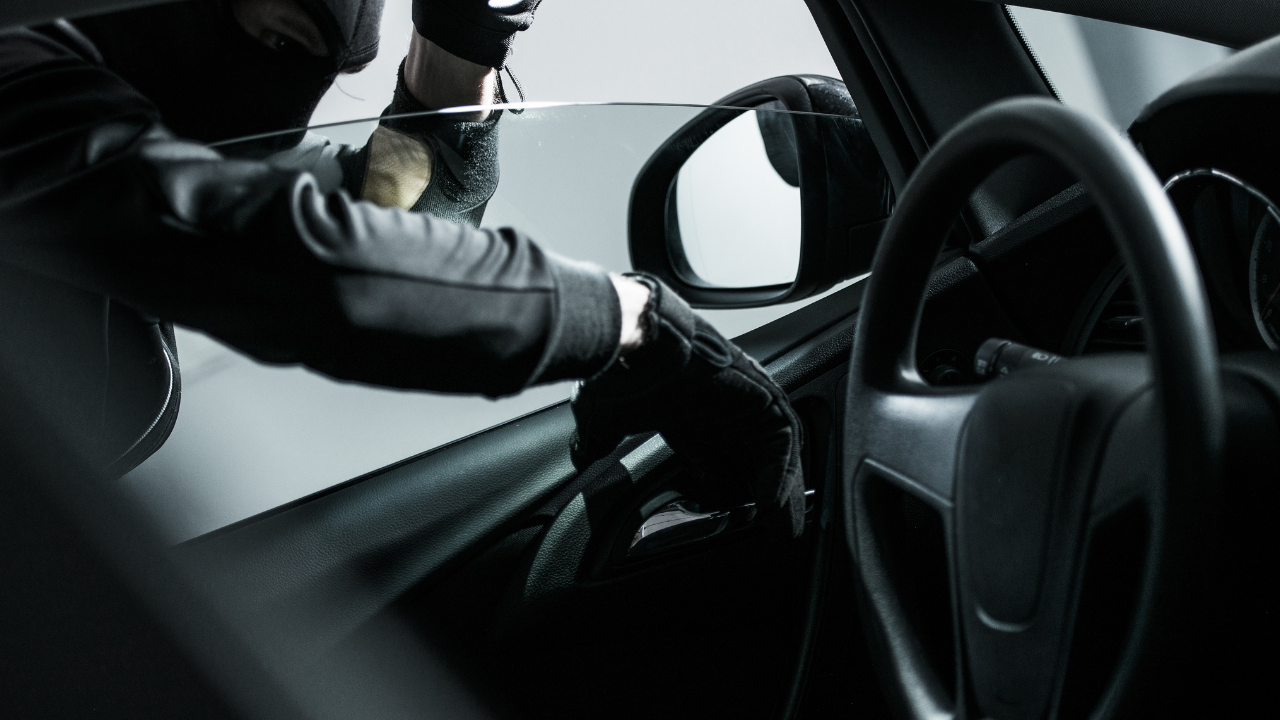Number of reported vehicle thefts are down in Great Falls