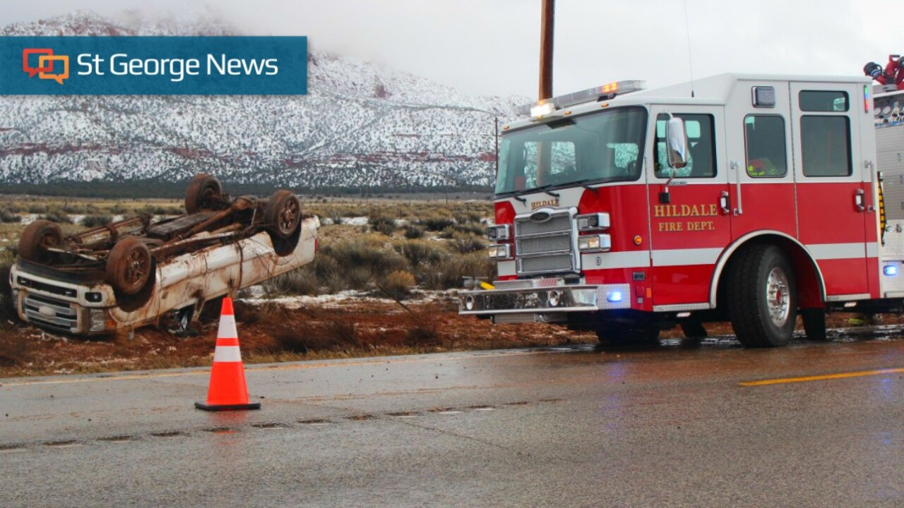How one Southern Utah fire department is defying the odds to save lives with powerful new equipment