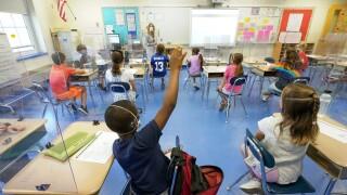 Critical Race Theory Teachers
