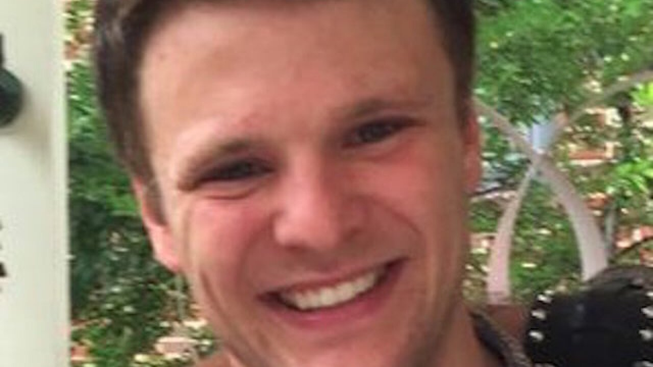 Ohio student in coma after release from N. Korea