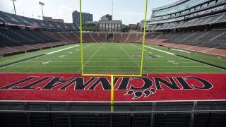 UC's $86 million renovation to Nippert Stadium