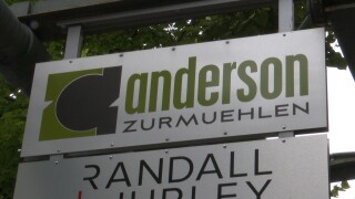 Anderson ZurMuehlen to purchase Information Technology Core