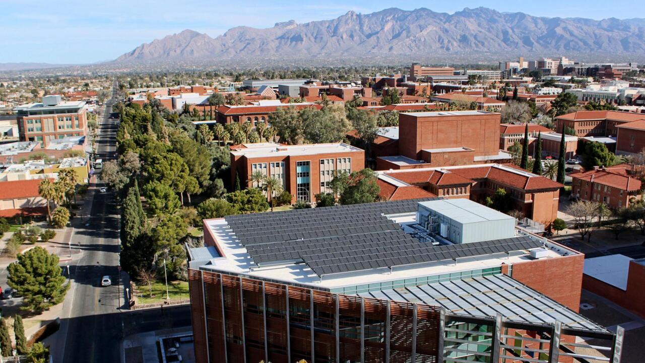 Solar Panels UA