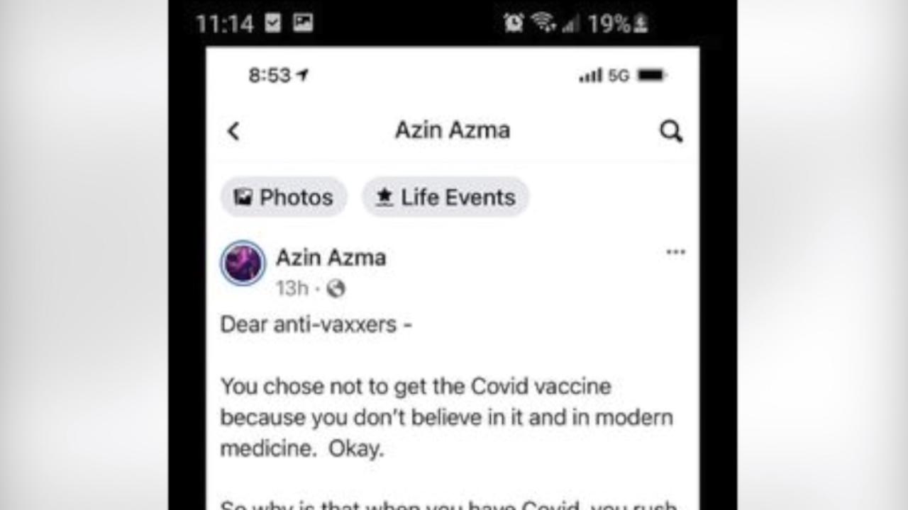 AZIN AZMA POST