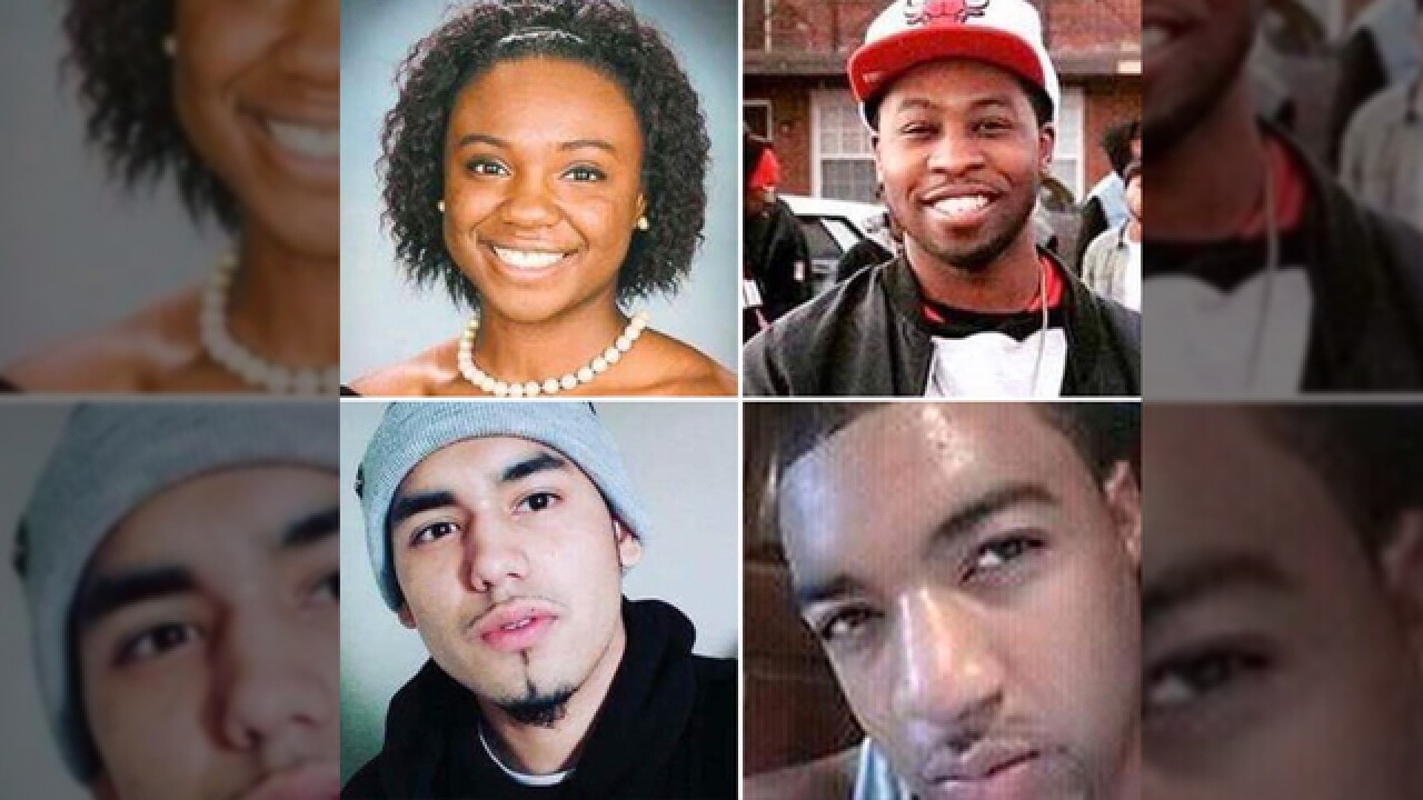 Vigil To Honor Victims Of Waffle House Shooting