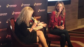 Giada De Laurentiis to throw out first pitch at O's game Tuesday