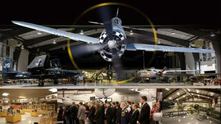 National Museum of World War II Aviation in Colorado Springs