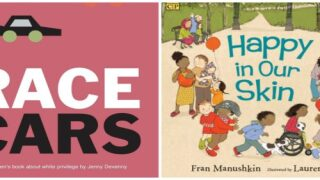 8 Books To Teach Kids About Racism And Social Justice