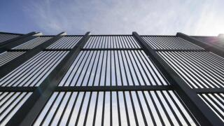 First border wall construction contracts expected to be awarded this week