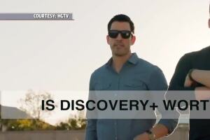 Is Discovery Plus worth trying?
