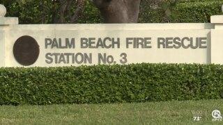 Palm Beach Fire Rescue Station No. 3