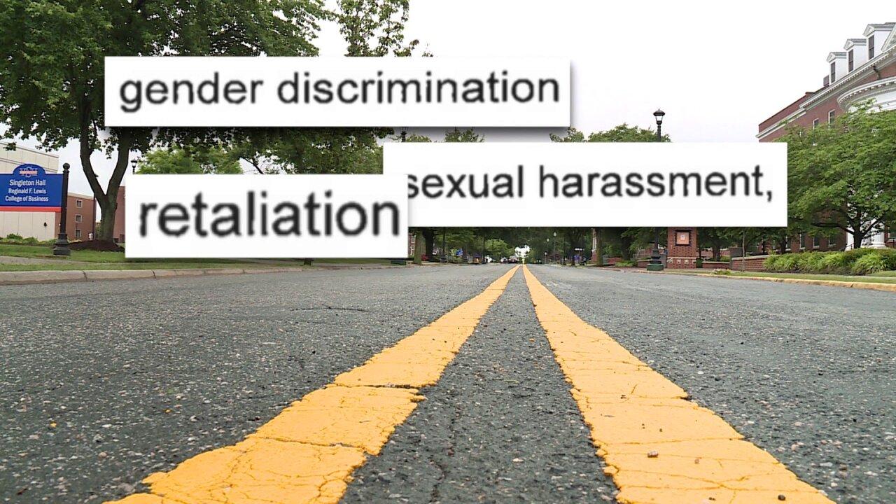 4 female employees sue VSU for alleged gender pay discrimination, sexual harassment,retaliation