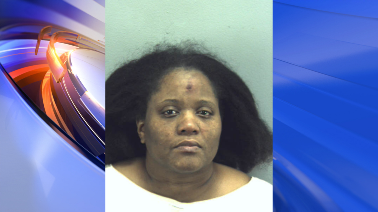 Woman accused of being HIV positive charged with assault for biting Virginia Beach Policeofficer