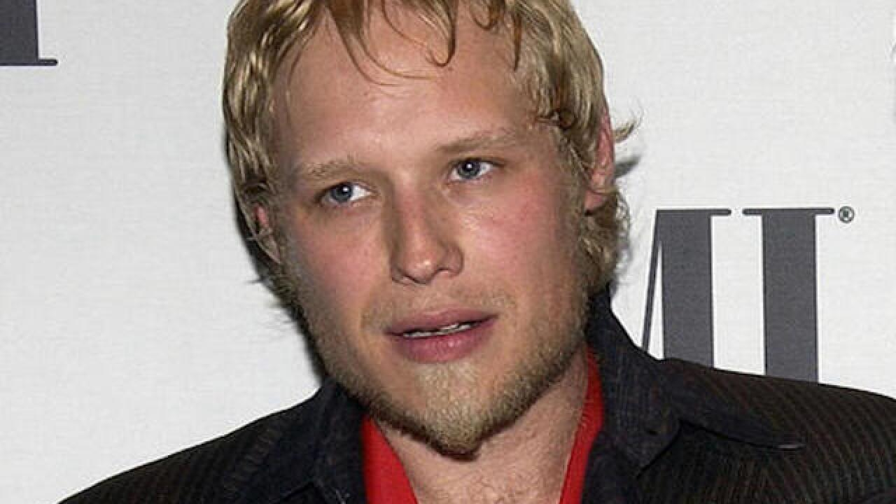 Doctor indicted after drug death of 3 Doors Down guitarist