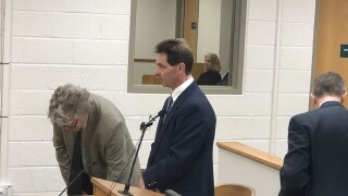 David Parrott Mainstee County court hearing