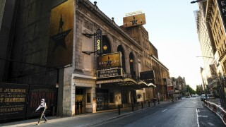 Broadway shows will remain shut down in New York City until June 2021