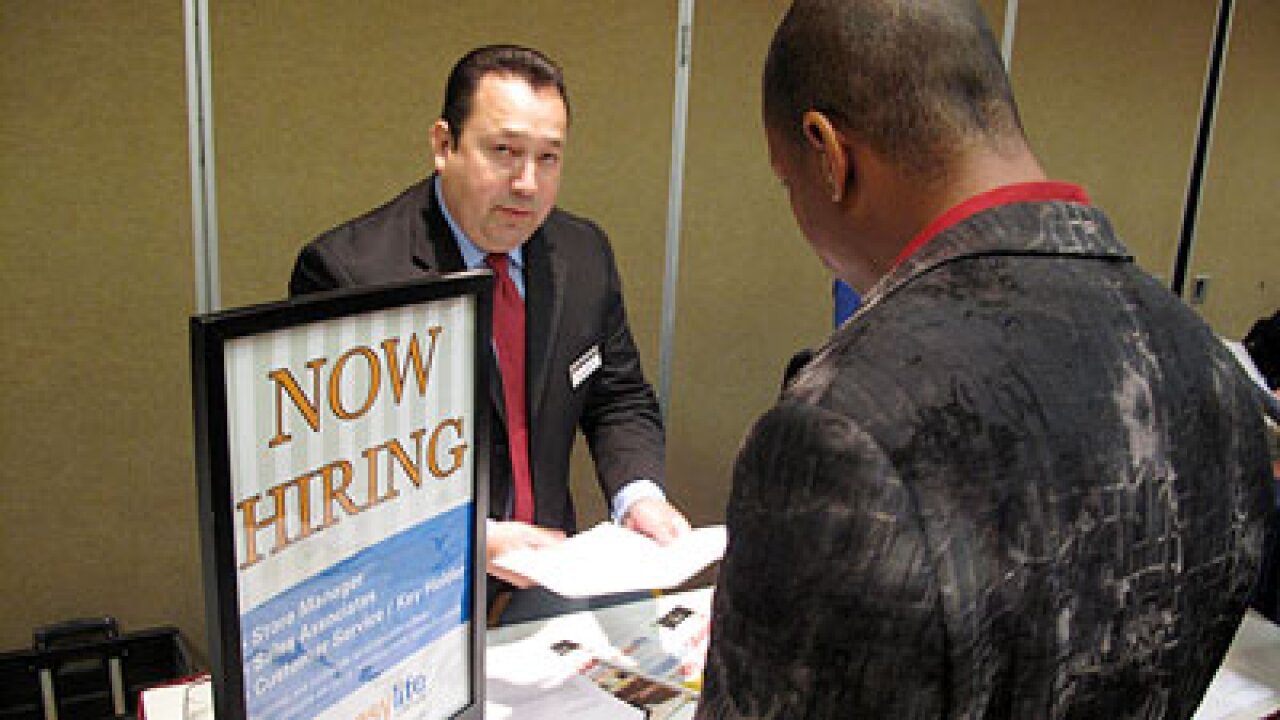 Unemployment rate drops to 7.8%, lowest since 2009