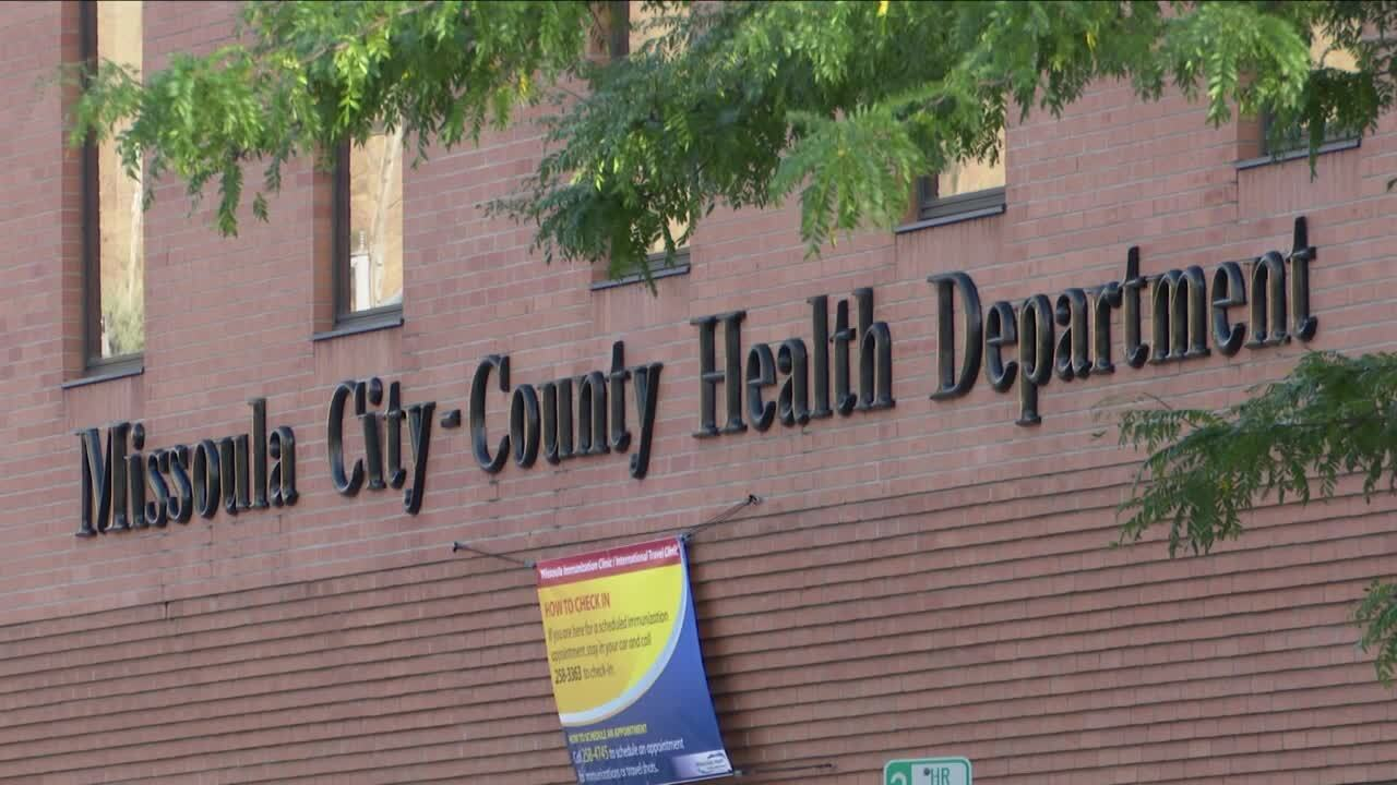 Missoula County reports 68 additional COVID-19 cases