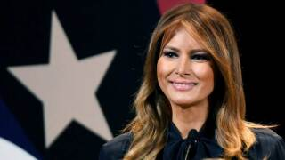 First Lady Melania Trump to be honored as Palm Beach Atlantic University's 'Woman of Distinction'