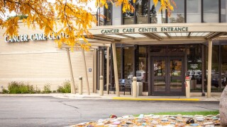 Bronson Battle Creek Cancer Care Center