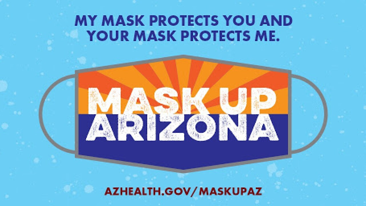 Arizona to provide free masks to vulnerable individuals: How to submit an order