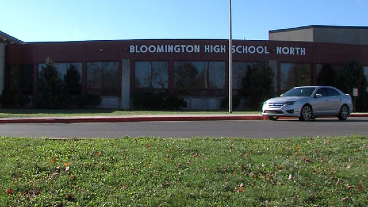 School changes security after locker room issue