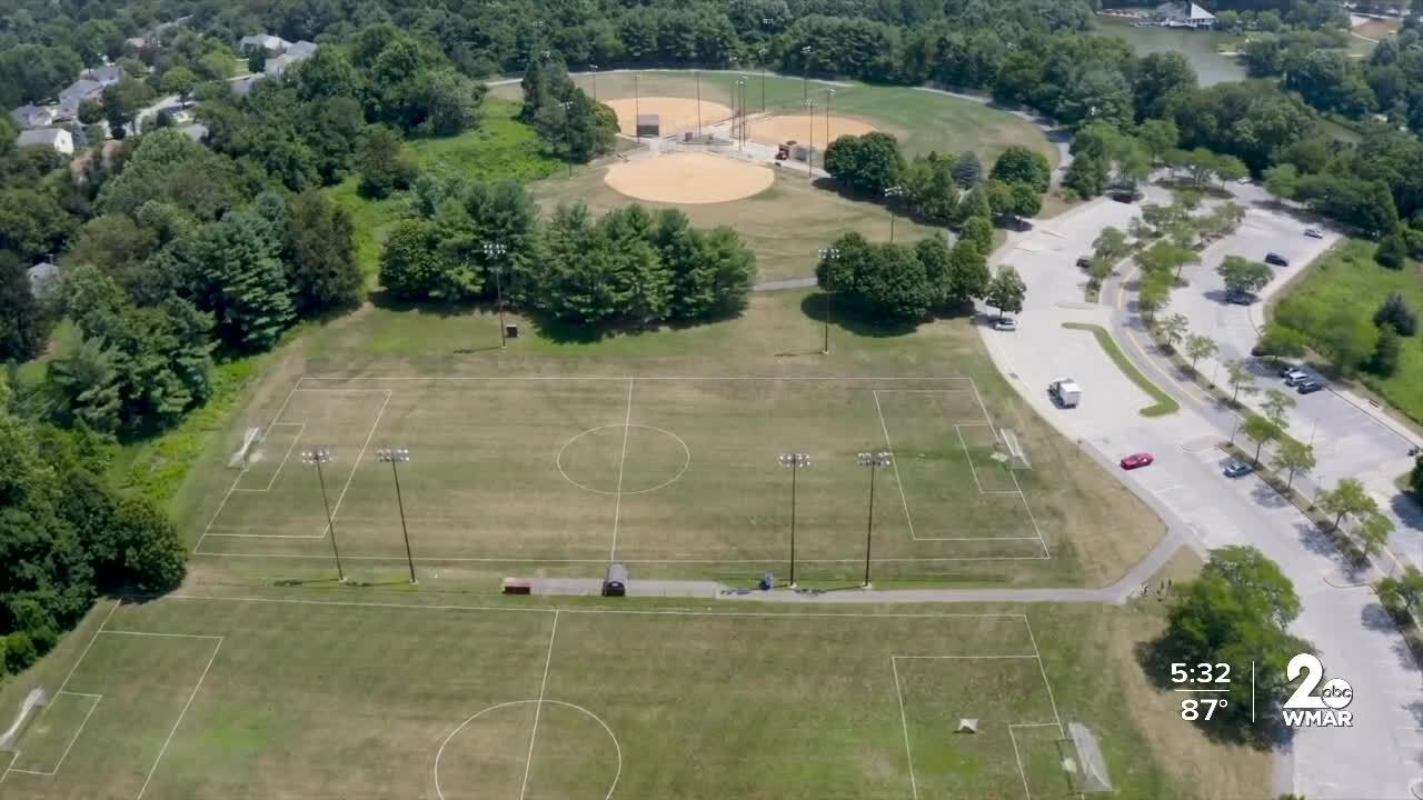 Howard County to improve several parks after receiving $8 million