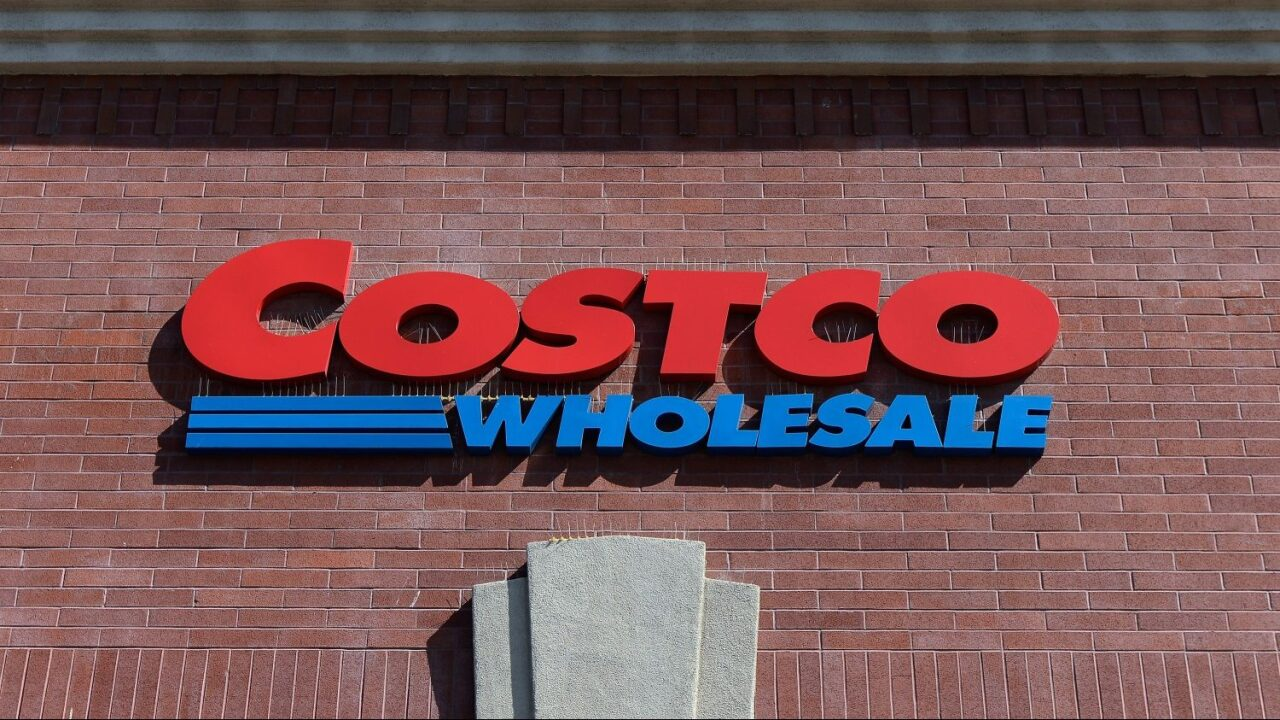 Costco has $15 shoes and sandals right now