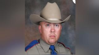 Trooper Chad Walker