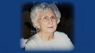 "Obituary: Ida ""Sandy"" (Sanderson) Williams December 13, 1928 ~ June 18, 2021"